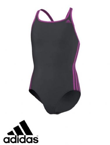 a28126b5ee adidas Infinitex 1 piece Swimming Costume Black BNWT free 1st delivery  AB7032. £22.95. adidas Junior Girls 3S Swimming costume Brand New free 1st  class post ...